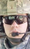 Army Cpl. Justin D. Ross