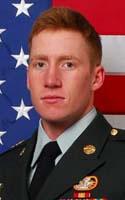 Army Cpl. Nicholas R. Roush