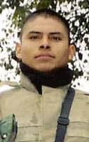 Marine Sgt. Cesar B. Ruiz