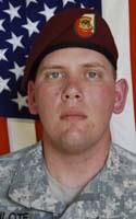 Army Sgt. Robert C. Schlote