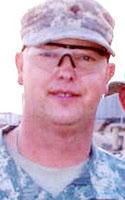 Army Spc. Scott M. Bandhold