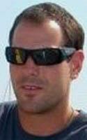 Navy Explosive Ordnance Disposal Technician 1st Class Sean P. Carson