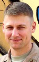Army Capt. Sean E. Lyerly