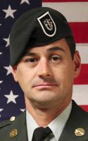 Army Warrant Officer Sean W. Mullen