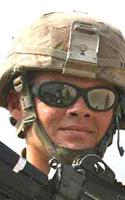 Army Spc. Sean M. Walsh