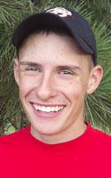 Army Pfc. Seth M. Stanton