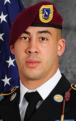 Sgt. Jonathon Michael Hunter