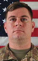 Sgt. William M. Bays