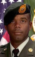 Army Sgt. 1st Class Christopher D. Shaw