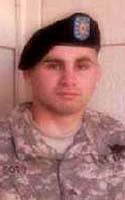 Army Sgt. Joshua W. Soto
