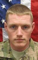 Army Sgt. Stefan M. Smith