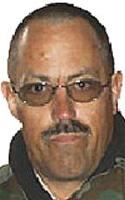 Army Sgt. Stephen C. High