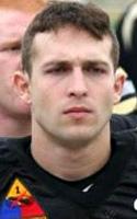 Army 1st Lt. Stephen C. Prasnicki