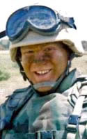 Army Staff Sgt. Brian E. Studer