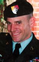 Army Staff Sgt. Paul A. Sweeney