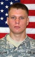 Army Spc. Jonathon M. Sylvestre