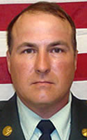 Army Sgt. 1st Class Phillip C. Tanner