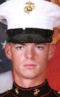 Marine Cpl. Johnathan W. Taylor