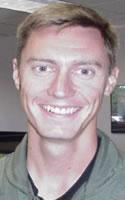 Air Force Staff Sgt. John  Teal