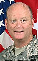 Army Brig. Gen. Terence J. Hildner