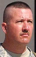 Army Sgt. 1st Class James E. Thode