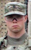 Army Spc. Thomas P. Murach