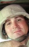 Air Force Tech. Sgt. Timothy R. Weiner
