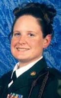 Army Staff Sgt. Amy C. Tirador