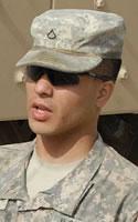 Army Spc. Jose A. Torre