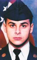 Army Spc. Juan M. Torres