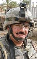 Army Capt. Travis L. Patriquin