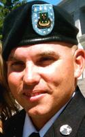 Army Sgt. 1st Class Trenton L. Rhea