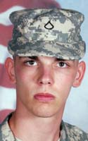 Army Spc. Trevor B. Adkins