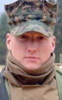 Marine Cpl. Jacob H. Turbett