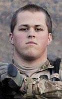 Army Sgt. Tyler N. Holtz