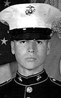 Marine Cpl. Nicholas K. Uzenski