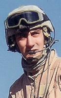 Army Spc. Vincent J. Pomante III
