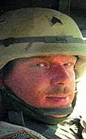 Army Sgt. Gregory L. Wahl