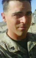 Marine Sgt. Zachary J. Walters