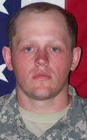 Army Pfc. Christopher I. Walz