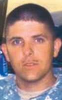 Army Master Sgt. Davy N. Weaver