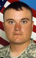 Army Staff Sgt. LeRoy O. Webster