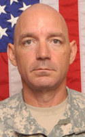 Army Sgt. William D. Brown III
