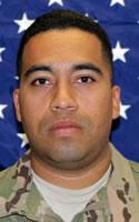 Army Sgt. William B. GrossPaniagua