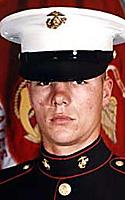 Marine Staff Sgt. William M. Harrell