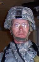 Army Sgt. William R. Howdeshell