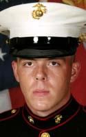 Marine Cpl. Anthony L. Williams