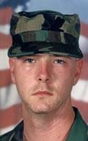 Army Sgt. David B. Williams