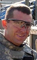 Army Staff Sgt. Robert J. Wilson