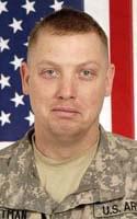 Army Sgt. Jeremiah T. Wittman